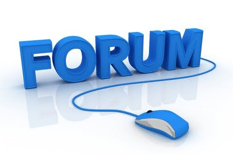 Forum-Marketing