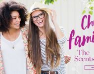 Join Our Scentsy Family